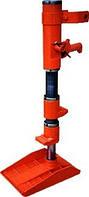 Домкрат гидравлический универсальный ДГ-10, Домкрат гідравлічний універсальний ДГ-10