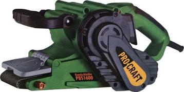 Ленточная шлифмашина Pro-Craft PBS1600