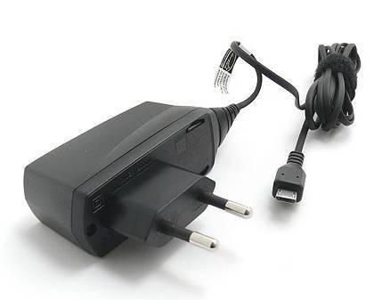 Зарядное устройство micro USB 8600 nokia AC 6G Original, фото 2