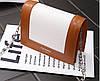 Женская сумка клатч Chanel Style+ часы в Подарок, фото 5
