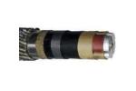 Кабель высоковольтный ААБл-6 3х120