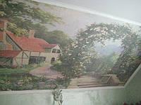 Фреска в интерьере, фото 1