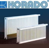 KORADO RADIK KLASIK Тип 11 600х1000 боковое подключение