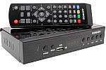 ТВ-ресивер DVB-T2 Romsat TR-2018HD USB  ГАРАНТИЯ! , фото 2
