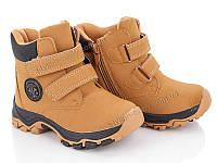 Новая коллекция зимней обуви. Детская зимняя обувь бренда Clibee - Apawwa  для мальчиков (рр 46403b6b344