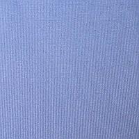 Готовые рулонные шторы 350*1500 Ткань Люминис 206 Голубой