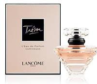 Женская парфюмированная вода Lancome Tresor Eau de Parfum Lumineuse ( восточные, цветочный аромат)