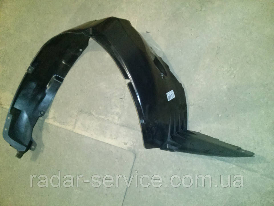 Подкрылок передний правый, Vida Aveo T250, sf69y0-8403010