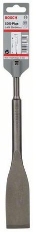 Зубило для плитки SDS Plus Bosch 40Х260 мм в интернет-магазине