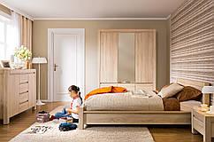 Спальня Agustyn