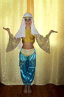 Детский костюм Восточная красавица на прокат