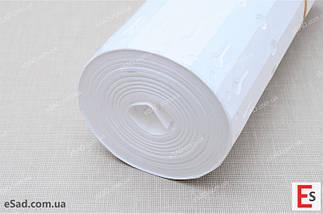 Етикетки для рослин TYVEK петля білі 1,7 х 22 см, 1000 шт, фото 3