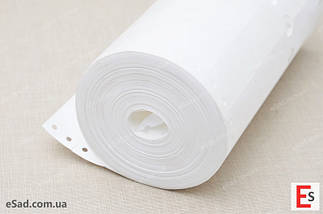 Етикетки для рослин TYVEK петля білі 2,5 х 22 см, 1000 шт, фото 2