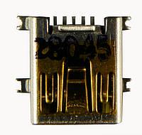 Коннектор зарядки MOTOROLA K1/V3X/W220