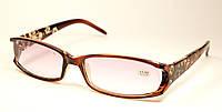 Женские очки с тонированной линзой (8365 тон к), фото 1