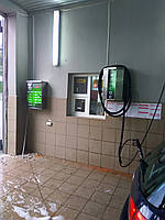 Автомойка самообслуживания, фото 1