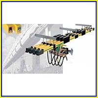 Троллеи мостовых кранов