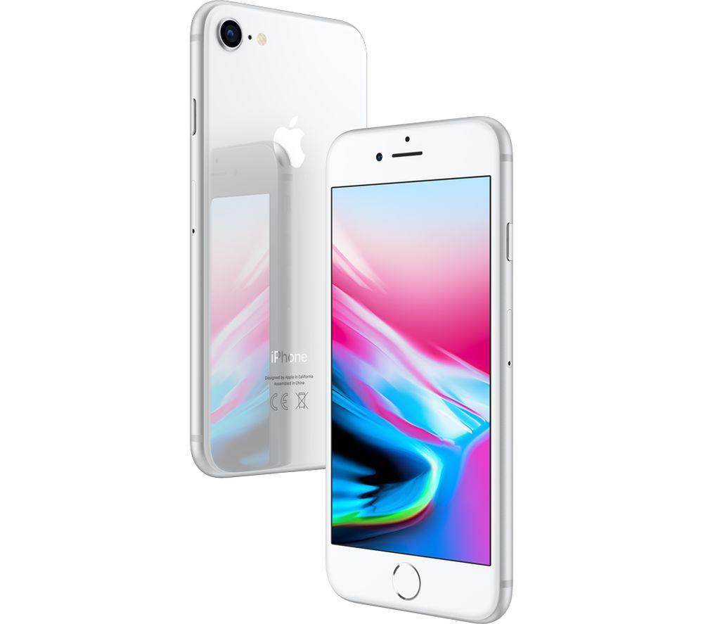 Apple iPhone 8 plus 256GB Red. Новый! NEW!!!