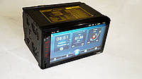 Автомагнитола пионер Pioneer FY6509 2din Android GPS+WiFi 1/16 Гб, фото 5