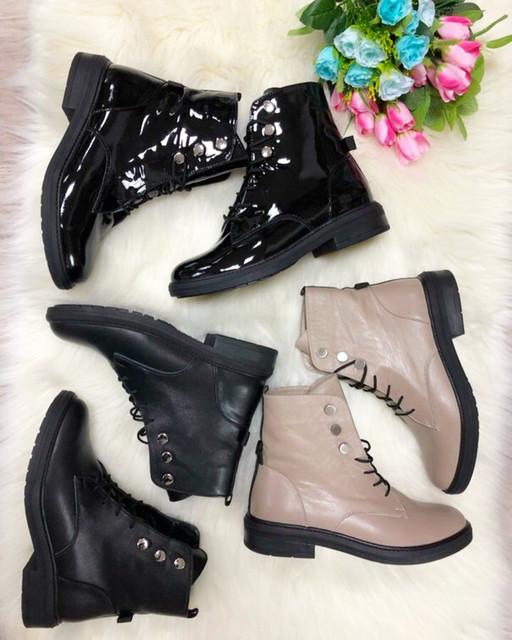 Женская обувь весна 2019