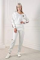 Молодежный спортивный женский костюм А9230, фото 1