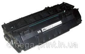 Восстановление картриджа  HP 1160/1320/3390/3392 (Q5949A)