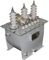 Трансформатор НАМИ 10 У2 измерительный антирезонансный (узнай свою цену), фото 1