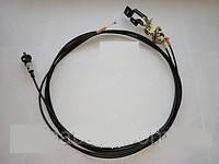 Трос открывания багажника и топливного бака Джили МК / Geely MK  1018004753