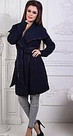 Женское кашемировое пальто №726, фото 1