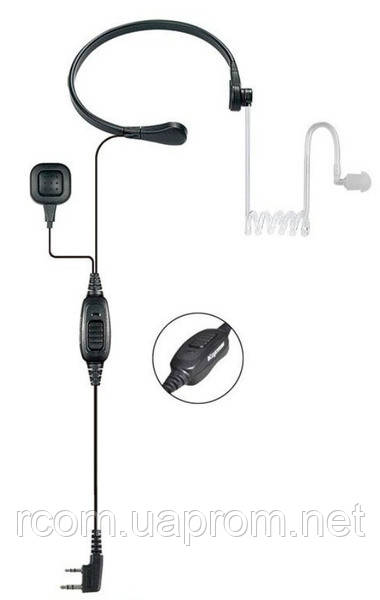 Ларигофон TM-2525 K2 для KENWOOD