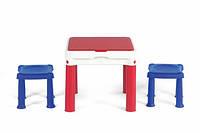Столик для гри з конструктором CONSTRUCTABLE (Keter), фото 1