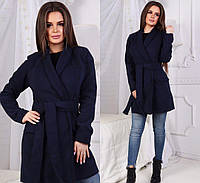 Женское кашемировое пальто мод.027, фото 1