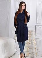 Женское кашемировое пальто мод.030, фото 1