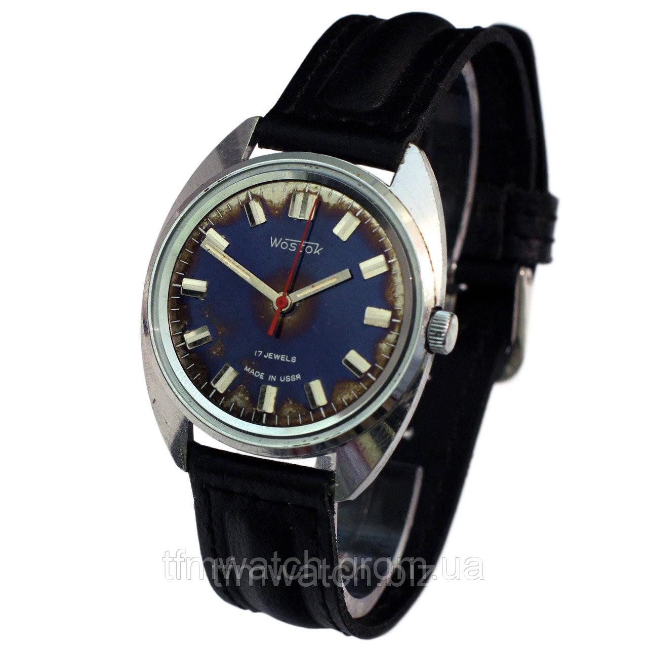 Старых часов восток стоимость продам наручные часы