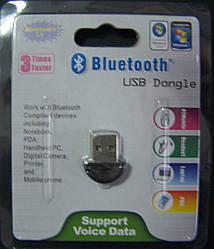 Адаптер USB BlueTooth SY-E311(mini), v2.0