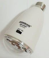Аккумуляторная лампа Kingblaze GD-Light GD-5007HP, светодиодная лампа GD 5007 HP, фото 1