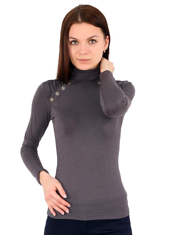 7d1b902c6015 Модная водолазка для женщин (S-2XL) 341 грн. Другие свитеры и ...