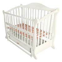 Baby Sleep кроватка Grazia Lux (BKP-S-B)
