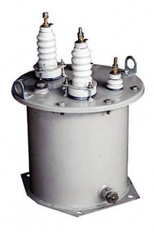 Трансформатор НОМ 15 напряжения измерительный масляный (узнай свою цену)