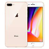 Apple iPhone 8 256GB Gold Новий!. NEW!!!, фото 3