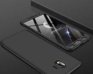 Чехол Full Cover 4D для Samsung Galaxy J4 2018, фото 2