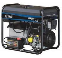 Дизель генератор SDMO DIESEL 15000 TE XL (Франция)