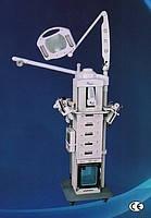 Многофункциональный косметологический аппарат RV-1608