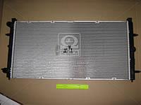 Радиатор охлаждения VW TRANSPORTER T4 1.8-2.8 (пр-во Nissens)