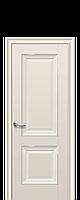 Двери межкомнатные Новый Стиль Имидж (Глухое с молдингом) ПП Premium