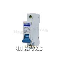 Автоматические выключатели 1п  25а АСКО