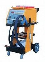 Споттер: автомат для сварочных и рихтовочных работ