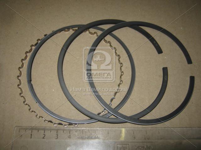 Кольца поршневые FORD 91.3 (2/2.5/4) 2.0 OHC (пр-во KS) 800009510050