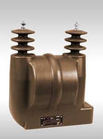 Трансформатор НОЛ 6, НОЛ 10 напряжения заземляемый (узнай свою цену)