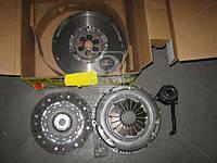 Сцепление+ маховик AUDI A3, SEAT TOLEDO, VW GOLF 1.9TDI 00- (Пр-во LUK)